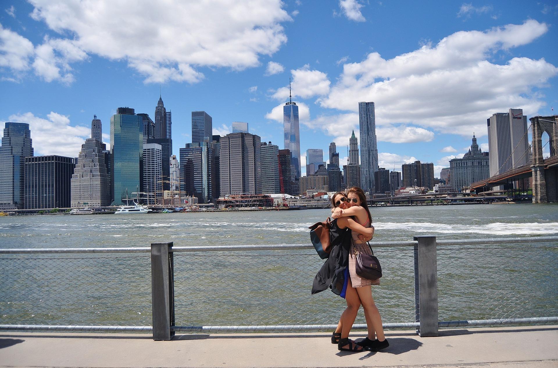 Nueva York poco presupuesto