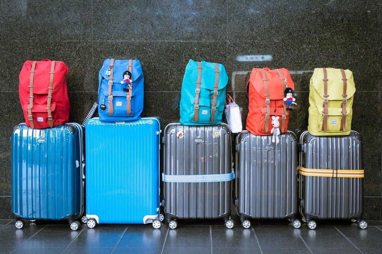que llevar en maleta