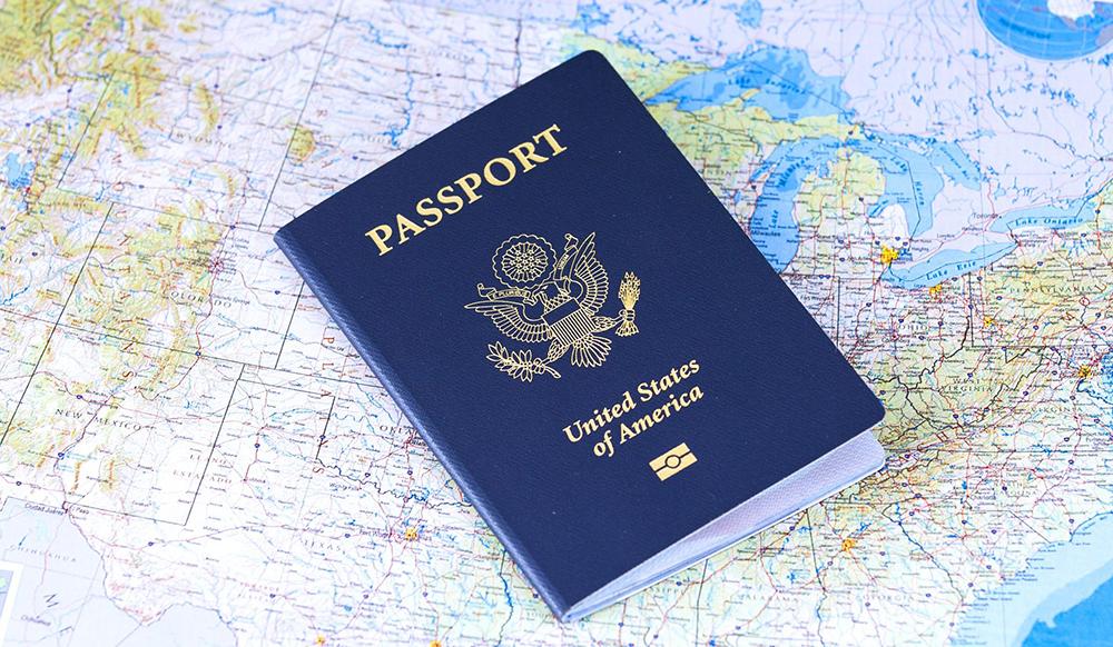 Visa J1 Estados Unidos