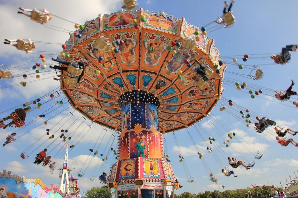 Ride-operator-Parco-divertimenti