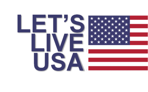 Let's Live USA